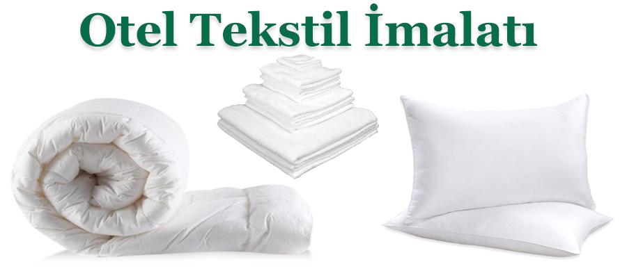 Otel Tekstil Firmaları