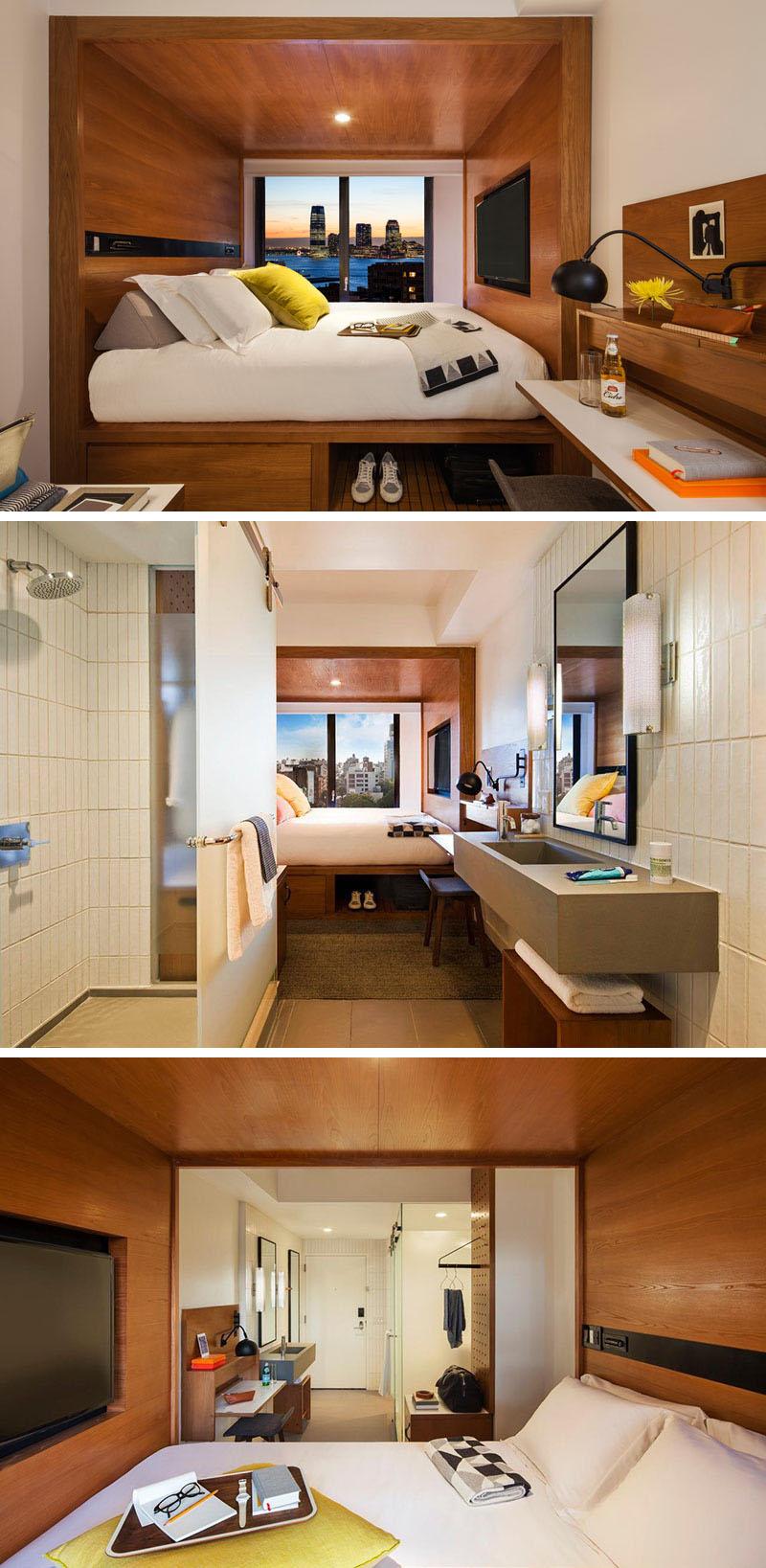 otel mobilya tasarımları