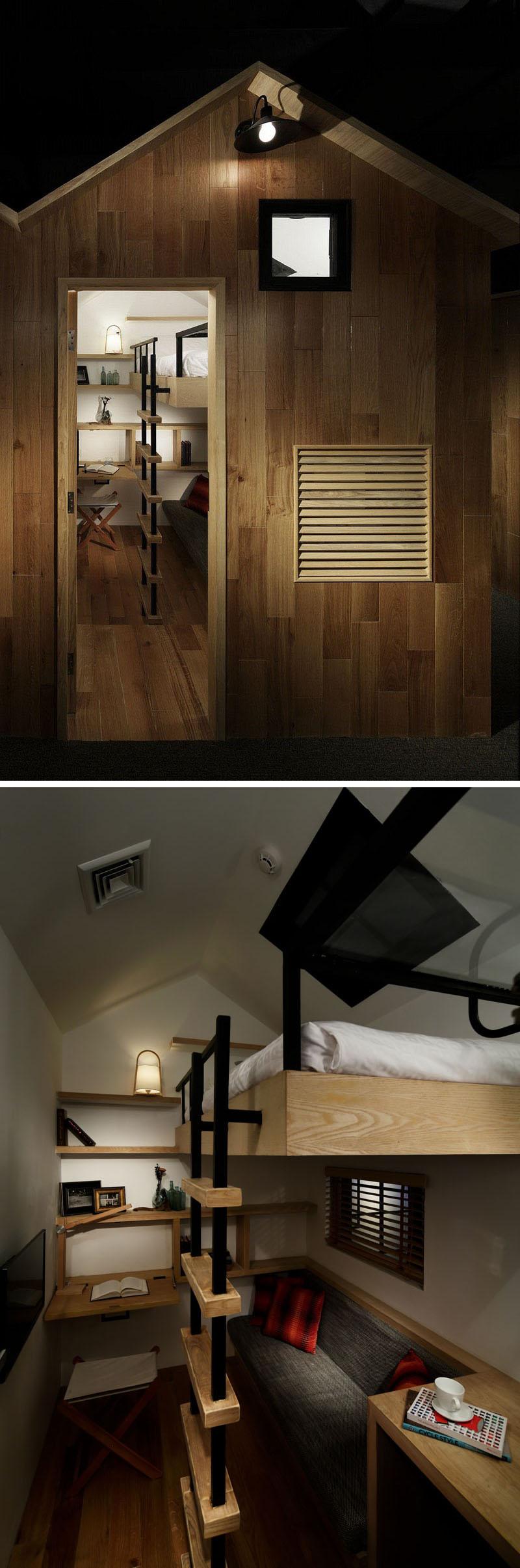otel mobilyaları küçük alanları değerlendirebilmek