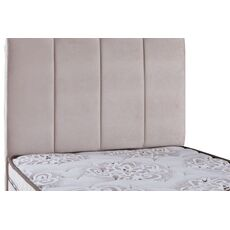 Cheap Hotel Beds   Sliced Series Headboard 160 cm Wholesale Prices