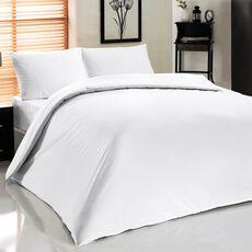 Cheap Linens Set Double 145 TC Wholesale Prices