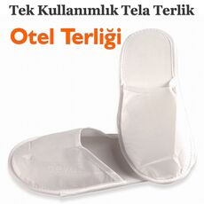 Cheap Disposable Interlining Slippers Wholesale Prices