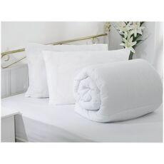 Cheap Slicone Duvet Double 145 TC Cotton Polyester Wholesale Prices