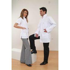 UcuzErkek Doktor Önlüğü, Renk: Beyaz, Ebat: XS 34Toptan Fiyatlar