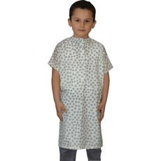 Cheap Patterned Patient Gown Child Wholesale Prices