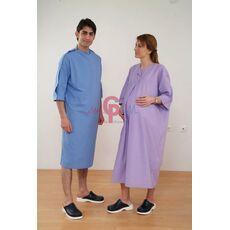 Cheap Hospital Textile | Patient Gowns | Patient Maternity Gown Wholesale Prices