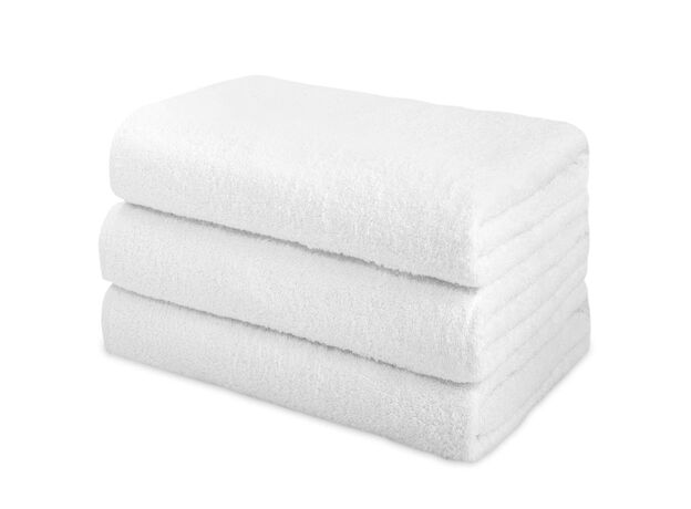 Cheap Hand and Face Towel 50x90 cm 250 gr Wholesale Prices